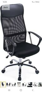 Exofcer  office chair MC6310DBA