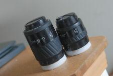 MINOLTA AF 35-70 and 70-210mm Lenses for MINOLTA MAXXUM SONY ALPHA