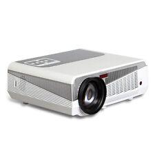 4000Lumens 1080P Home Theater Multimedia LED Projector DVBTunner USB HDMI VGA AV