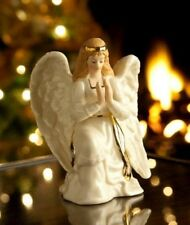 Belleek China Classic Christmas Nativity Angel. New