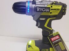 Nouveau Ryobi R 18 pdbl - 0 ONE + 18 V sans balai percussion Marteau Perforateur Corps Seulement