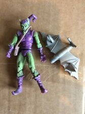 New listingmarvel universe, green goblin, action figure, with board displayed only