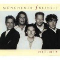 Münchener Freiheit Hit Mix (1998) [Maxi-CD]