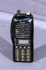 ICOM IC-F4GT-2 UHF/4W HANDHELD RADIO