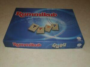 The Original Rummikub - Brings People Together - Crown & Andrews