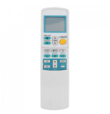 Universal LCD Air Conditioner IR Remote Control for DAIKIN Air Condition 433A1