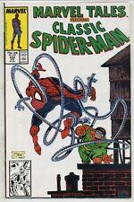 Marvel Tales 224 Todd McFarlane Cover High Grade