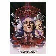 Phantasm Remastered - DVD Region 1