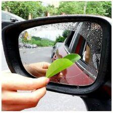Autoaufkleber Auto Rückspiegel Schutzfolie Aufkleber DIY Autofenster Wasserdicht