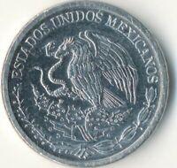 COIN / MEXICO  50 CENTAVOS  2010      #WT9341