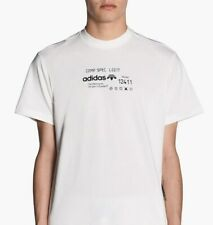 adidas Originals by Alexander Wang Graphic Tee  White B Grade Size 2xs-Xl