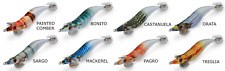 TOTANARA EGI DTD WEAK FISH OITA MISURE E COLORI A SCELTA PESCA SEPPIE EGING