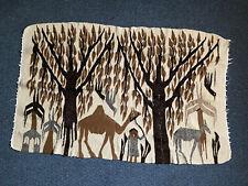 African Rug Handmade
