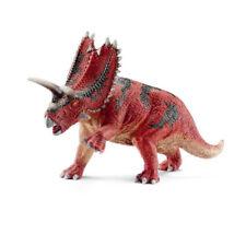 Wildtier-Spielfiguren aus Kunststoff ohne Verpackung mit 12