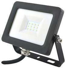 FLOODLIGHT LED SLIM 10W 6000K - PRO ELEC