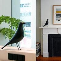 AB_ Abstract Bird Statue Resin Figurine Sculpture Art Ornament Home Decor Modern
