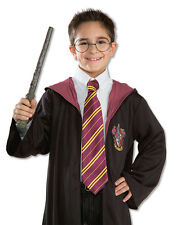 Harry Potter Costume Accessory, Kids Harry Potter Tie