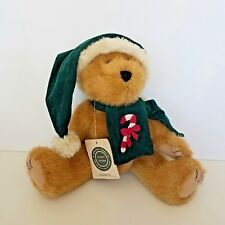 Boyds Bj Bearricane Bear 12 Inch Jointed Archive Collection 83003 Retired Plush