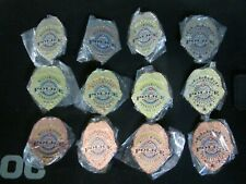 Williamsport Police Little League World Series Pin Set - Hard to Find