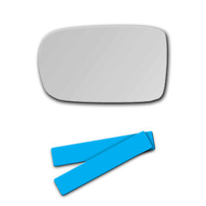 S-D403L Mirror Glass for CHRYSLER 200 300 CHARGER Driver Side View Left Side LH