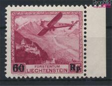 Liechtenstein 148 postfrisch 1935 Postflug (9030005