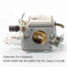 Nuovo Carburatore per Husqvarna 340 345 346 350 357xp 353 Motosega 503283208^