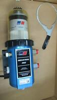 MTU Dayco Fuel Filter Industrial Pro Single ASM 7 Micron EleMax+ 23538296