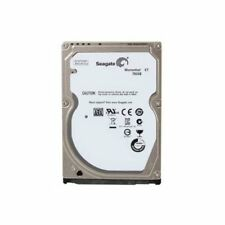Seagate Momentus XT 750 GB 7200RPM SATA 6Gb/s 32 MB Cache 2.5 Inch Solid State H