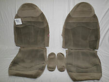 2000 Ford Explorer OEM seat cover, take off
