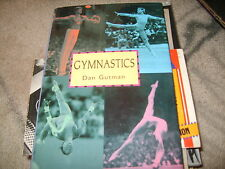 Gymnastics : The Trials, the Triumphs, the Truth by Dan Gutman book FREE SHIP