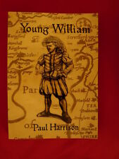 William Shakespeare  by paul harrison