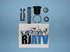 Honda 1986 TRX250R Fourtrax 250R Rear Master Cylinder Rebuild Repair Kit