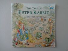 THE TALE OF PETER RABBIT Potter - A Reading Railroad Childrens Book 2004 PB