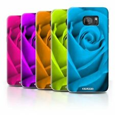 Housses et coques anti-chocs rose Pour Samsung Galaxy S7 pour téléphone mobile et assistant personnel (PDA)