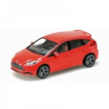 MINICHAMPS 410081001 Ford Focus St Red 2011 Limited Edition