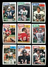 1987 TOPPS FOOTBALL COMPLETE SET MINT *INV5151