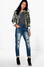 Jeans da donna Boyfriend media