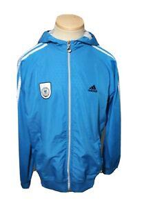 Adidas Germany Track Jacket  Deutschland Soccer Football Man's Sz M