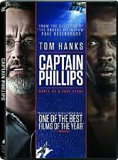 Captain Phillips (+UltraViolet Digital C DVD