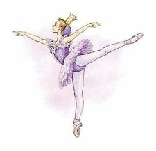 NEW - Glitter Ballerinas Stickers (Dover Little Activity Books Stickers)