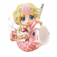 Weather beans knowledge of spring-chan Nendoroid Haru-chan