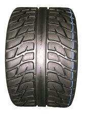 Kings Tire - KT-115 - KT-115 Rear Tire, 225/40-10 (17x8.5x10)`