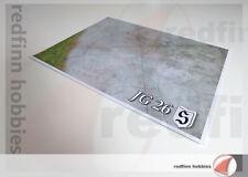4FX Dioramics Tarmac Model Base JG26