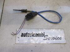 FORD CMAX 1.6 DIESEL 6M 85KW (2011) RICAMBIO SONDA LAMBDA 6M51-128591-CA