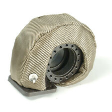 DEI Titanium T4 Turbo Blanket Shield Heat Shield Offroad Race 010144
