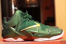 "Nike LeBron XI 11 - ""SVSM AWAY PE"" Promo Sample 100% authentic"