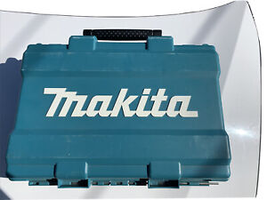 Makita Tool Case LFXD01CW Cordless Driver Drill -Case Only-EUC