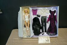 Robert Tonner Tyler Wentworth Weekend in Dc Doll and Outfits