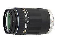Olympus Kamera-Objektive mit Autofokus & manuellem Fokus und Zoomobjektiv