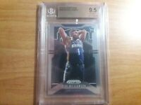 Zion Prizm 9.5 Bgs Chase Basketball Card Repack Buyback